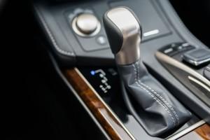 '16 ES350 shift lever
