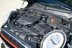 '16 Mini engine 1