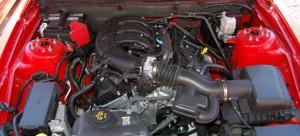 '16 Mustang 3.7 V6 pic