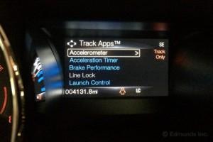 '16 Mustang apps