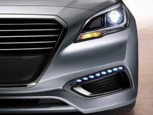 '16 Sonata hybrid details 1