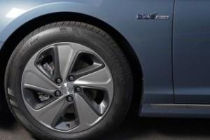 '16 Sonata hybrid wheels