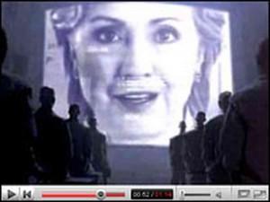 Big Brother Hillary