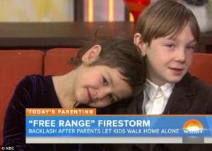 free range kids pic