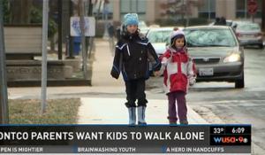 kids walking 1