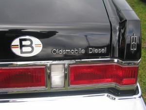 olds diesel