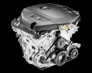 '16 3.6 V6