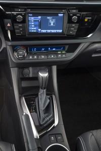 '16 Corolla CVT
