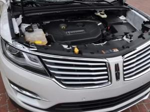'16 MKC 2.0 engine