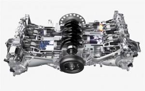 '16 Xt boxer engine pic