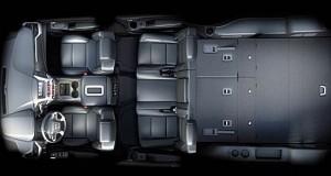 '16 Yukon interior 2