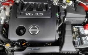 '16 Altima V6