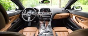'16 GC interior wide view