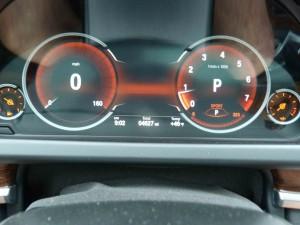 '16 GC sport gauges