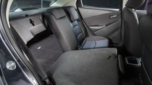 '16 iA back seats