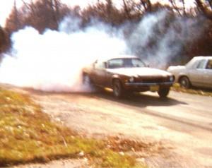 '70s burnout