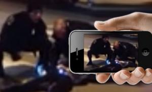 recording cops pic