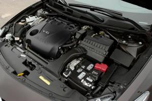 '16 Maxima V6