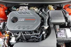 '16 Sonata 2.0 engine