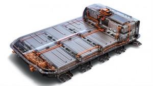 Bolt battery pack