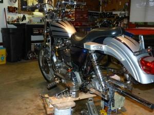 Franken Harley 2