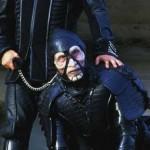 gimp suit