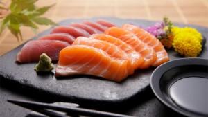 sashimi pic
