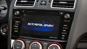 '16 Crosstrek Star Link