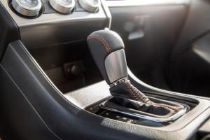 '16 Crosstrek auto shifter