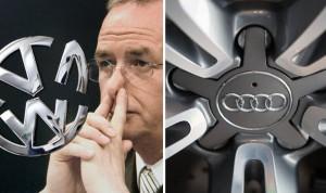 VW audi pic