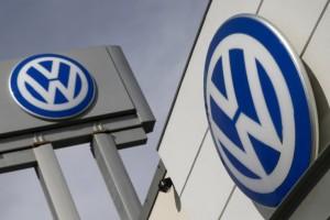 VW graphic