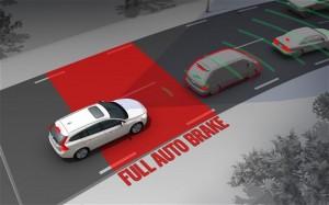 auto brake lead