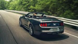 '16 Mustang last