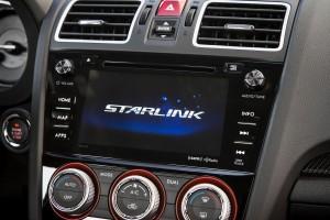 '16 WRX starlink image