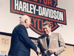 Harley Reagan 2