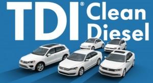 VW TDI graphic