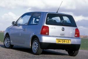 europ VW Lupo