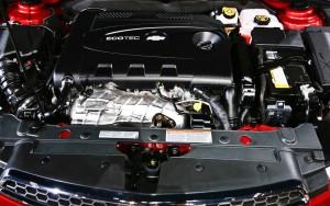 '16 Cruze engine 1