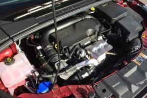 '16 Focus engine 1