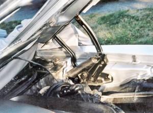 '76 hinge