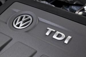 TDI image