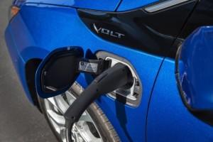 '17 Volt charging