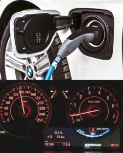 BMW tach deTIL