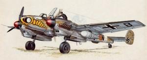 Bf 110