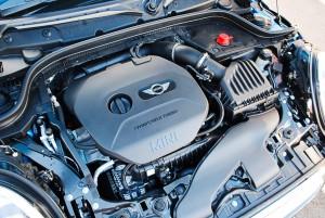 '16 Mini 1.5 engine