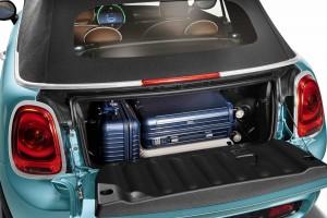'16 Mini trunk