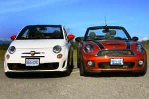 '16 Mini v. Fiat 2