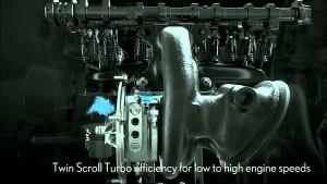 '16 NX turbo detail
