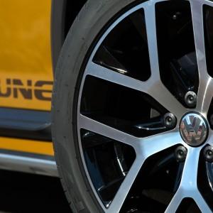 '17 Beetle wheels