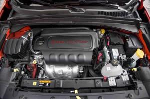 '17 Jeep 2.4 engine